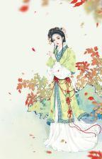 Thịnh Sủng Nữ Quan by tieuquyen28_1