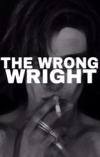 The Wrong Wright by _noorjamil