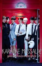 [BTS FF] Karaoke Massal 2 by 17thcypher