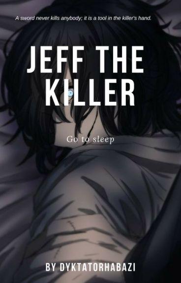 Silent Scream |Jeff The Killer|