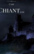 C'est Chiant.. by Shad0whiTe2000