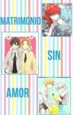 Matrimonio sin Amor... by PannyRios