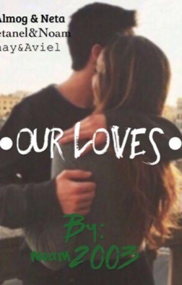 one love-almog&neta