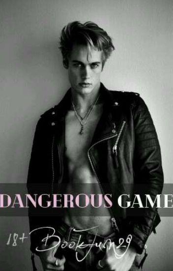Небезпечна гра|dangeroυѕ gaмe