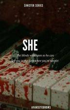 Cherie//ZM ft. HS by avanseyebrows