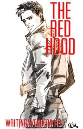 The Red Hood • Jason Todd
