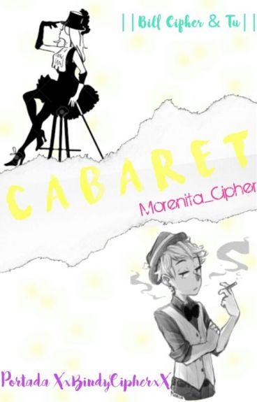 Cabaret (BillxLectora)