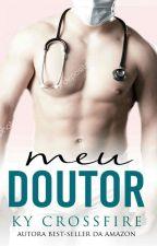 Meu Doutor  by kycrossfire
