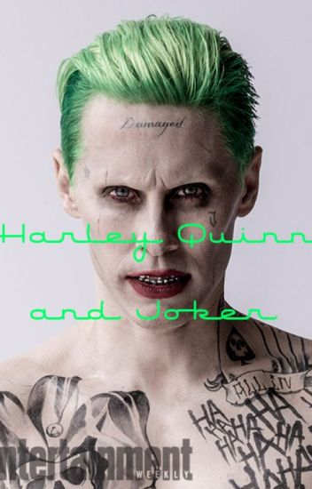 Harley Quinn and Joker (Suicide Squad)