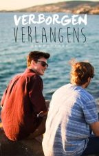VERBORGEN VERLANGENS   ✓ by openphrase