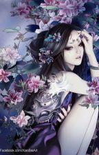 mauve lilith by catus1felis