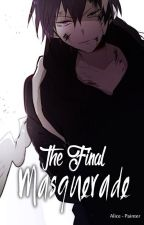 The Final Masquerade [Licht Jekylland x Oc] (Servamp) by Alice-Painter