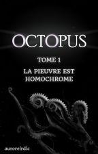 The Octopus (1) by aurorelrdlc