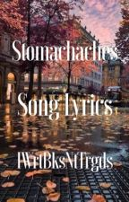 Band Song Lyrics And Meanings by IWrteBksNtTrgds