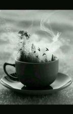 القهوه السوداء (z.m ) by HabibaWalid9