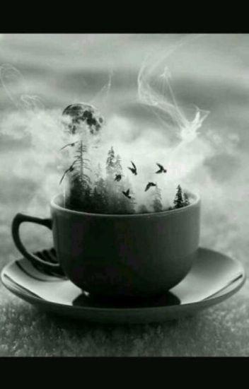 القهوه السوداء (z.m )