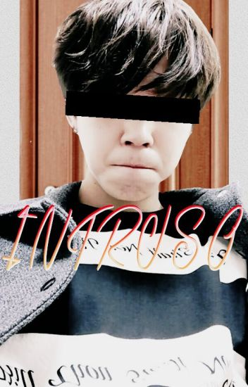 Intruso ✄ Yoonmin