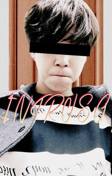 Intruso ✄ Yoonmin