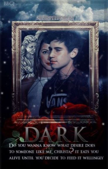 Dark ; Jai Brooks ; Book 1 of the Darkness Trilogy