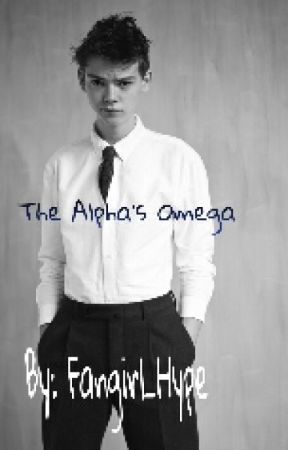 The Alpha's Omega (BoyxBoy) by Fangirl_Hype