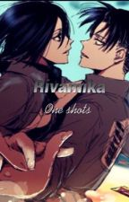 -Rivamika One shots- ITA by TerryAvalon