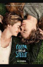 Colpa delle stelle by BASTI_TE_22