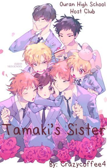 Tamaki's sister