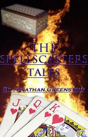 the spellcasters tales by iratestories1-10