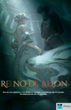 Reino De Alion by MundoElectrico