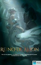 Reino De Alion by MundoElectrico