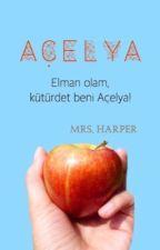 AÇELYA by berrasen2001