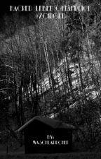 Hacker leben gefährlich #zomger -ABGRBROCHEN- by Kamochii