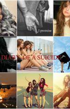 Diary of a Suicide by psduadolescente16
