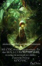 《Fairy Tail》Szmaragdowy Smok by _-ElAin-_