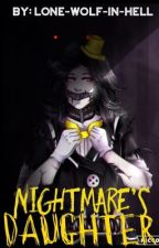 Nightmare's daughter (Five Night's At Freddy's 4)  by Lolbittt