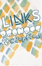 LinkS - Prompts&Adoptions by LinkS_IT