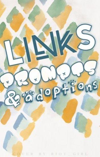 LinkS - Prompts&Adoptions