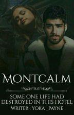 Montcalm | مونتكالم by Yoka_payne