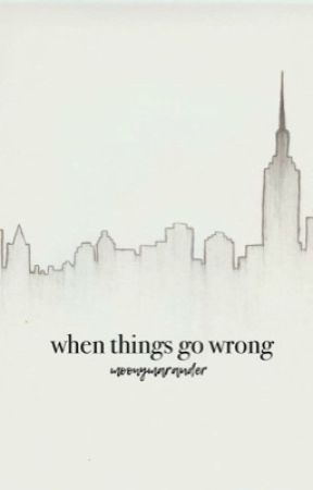 when things go wrong | harry potter  by MoonyMarauder