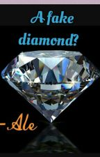 A fake diamond? by alessandra142002