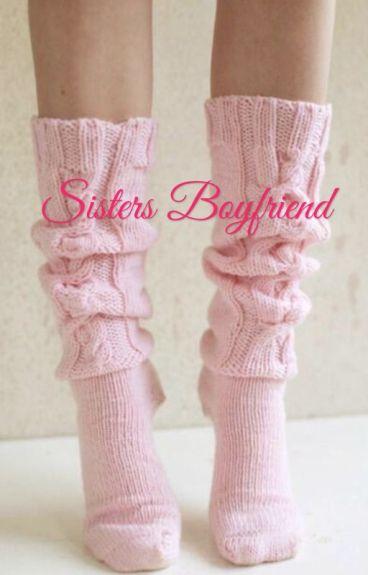 Sisters Boyfriend l.s (boyxboy)