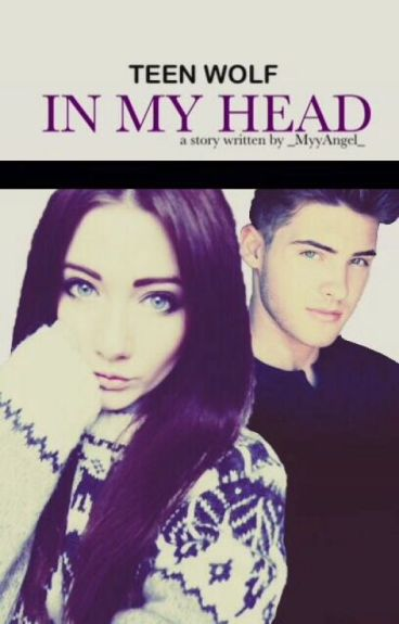 In my head (Theo Raeken FF)