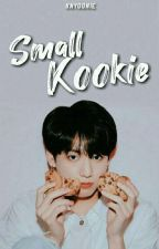 Small Kookie. [YoonKook] [Pausada] by jamxn00