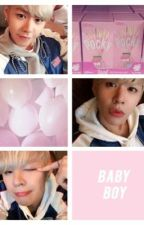 Mwah! by cutie_babyboy