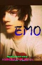 Emo boy >>ROLLE PLAY<< by chicacool-chan