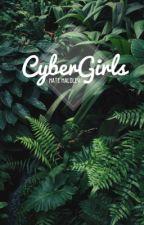 Cybergirls | Nate Maloley. by nateftme