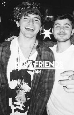 Best friends | Jian by twoghostslwt