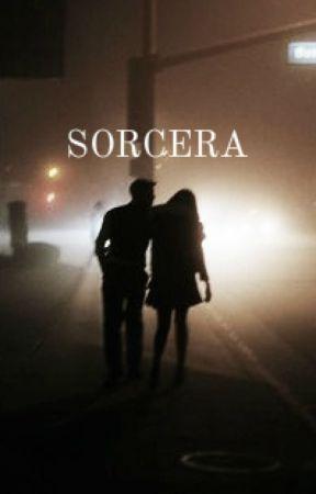 Sorcera by TasmanMattox
