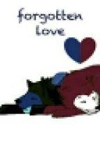 forgotten love :skepper love story by tacostories