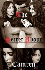The Secret About Camren-The First Kiss by secretsawriter